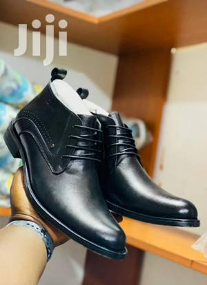 Men's Genuine Leather Boots | Shoes for sale in Central Region, Kampala