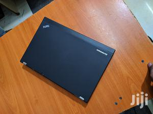 Laptop Lenovo ThinkPad X230 4GB Intel Core I5 HDD 320GB   Laptops & Computers for sale in Central Region, Kampala