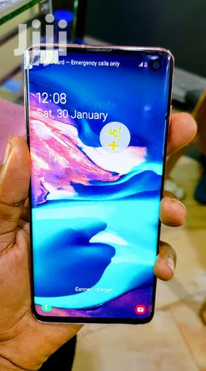Samsung Galaxy S10 128 GB Pink   Mobile Phones for sale in Central Region, Kampala