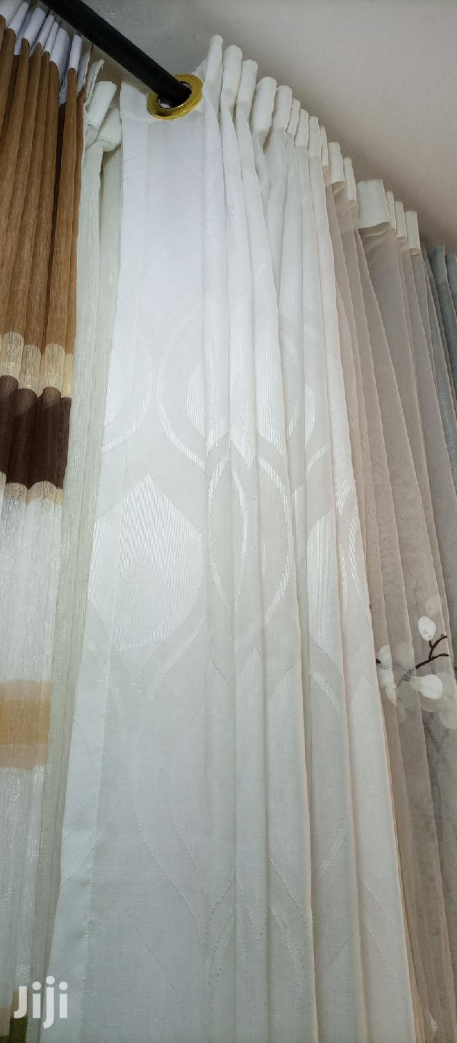 Curtains And Rods | Home Accessories for sale in Kampala, Central Region, Uganda