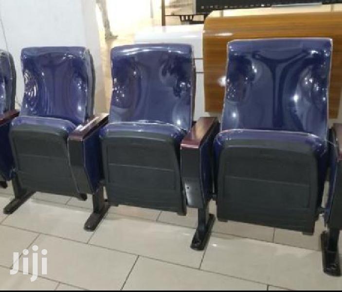 Auditorium Chairs/ Cinema Chairs