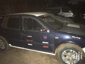 Volkswagen Golf 2001 Black | Cars for sale in Central Region, Kampala