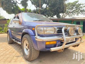 Nissan Terrano 1996 2.7 D II Wagon Purple   Cars for sale in Central Region, Kampala