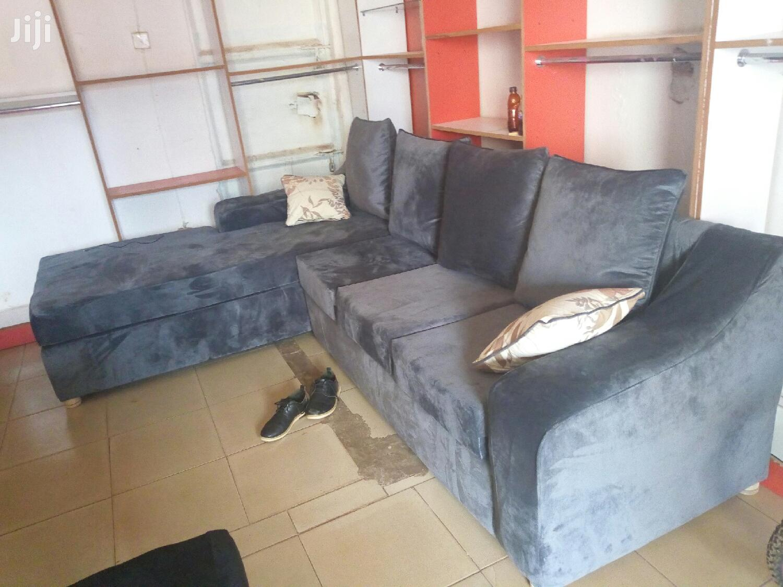 Sofa Sets and Poofs | Furniture for sale in Kampala, Central Region, Uganda