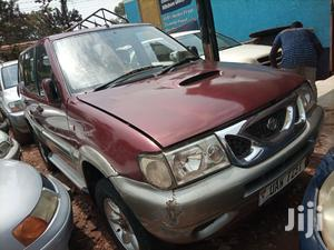 Nissan Terrano 1999 Brown   Cars for sale in Central Region, Kampala