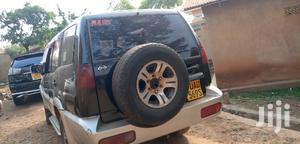 Nissan Terrano 2001 Black   Cars for sale in Central Region, Kampala