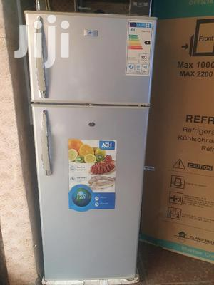270L Adh Double Door Refrigerator | Kitchen Appliances for sale in Central Region, Kampala