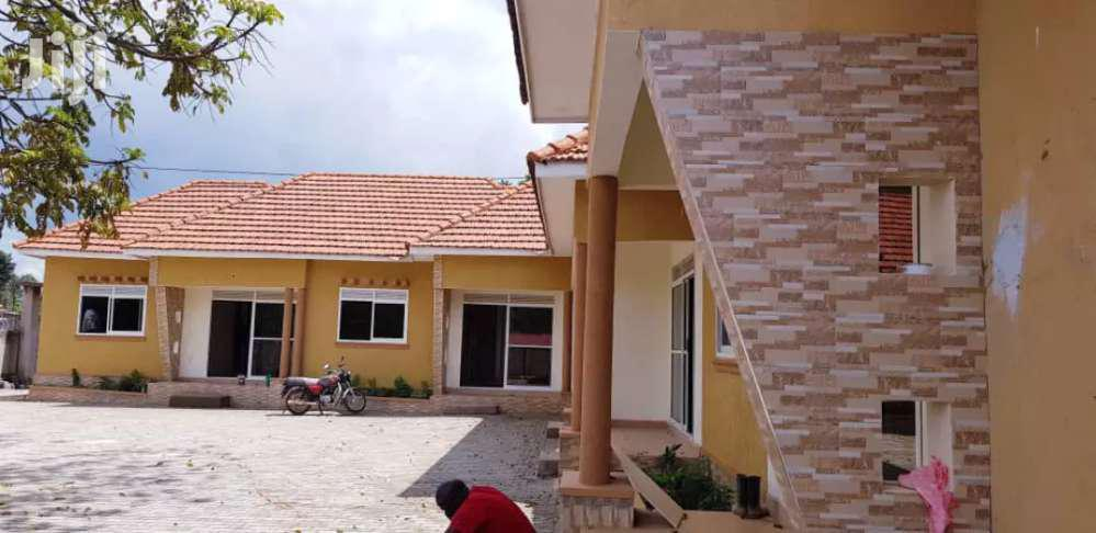 Brand New 6 Units Rentals In Kyanja For Sale