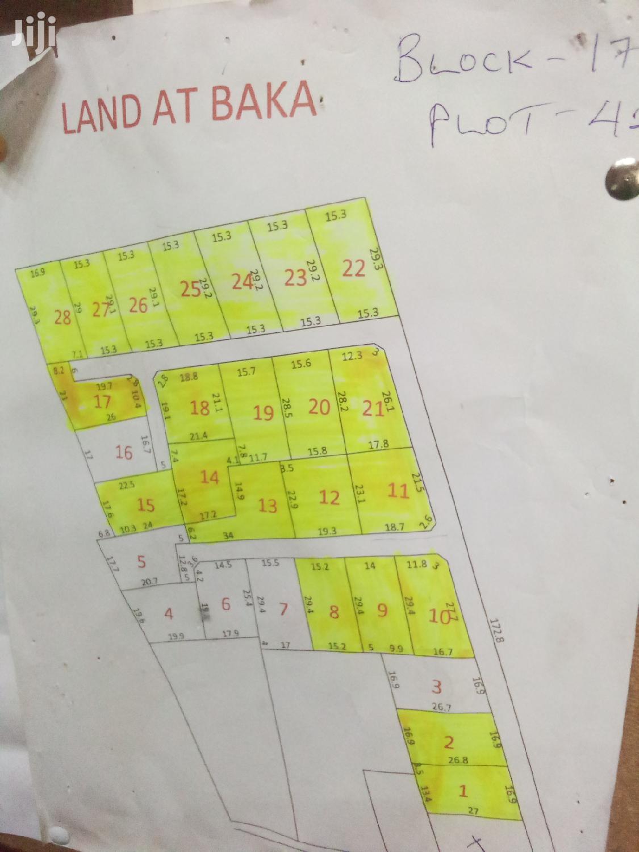 Titled Estate Plots Of Land At Wakiso Bakka For Sale