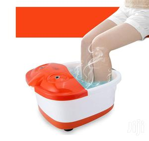 Foot Bath Massager With Infrared Foot Spa Massager | Sports Equipment for sale in Central Region, Kampala