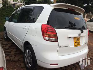 Toyota Corolla Spacio 2005 White | Cars for sale in Central Region, Kampala