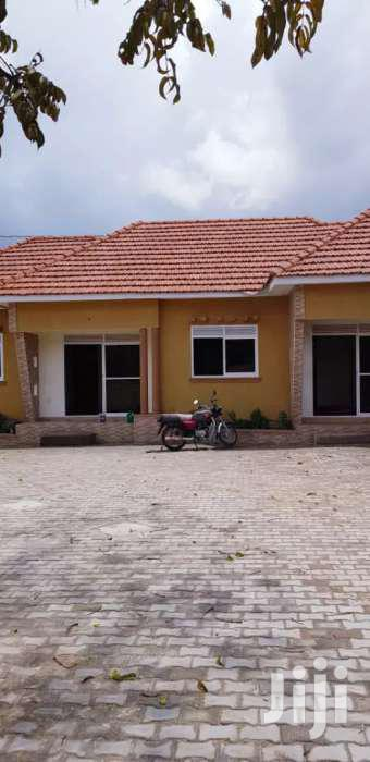 Brand New 6 Units Rentals In Kyanja For Sale   Houses & Apartments For Sale for sale in Kampala, Central Region, Uganda