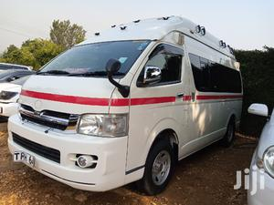 Ambulance 2010 Fully Equiped for Sale | Buses & Microbuses for sale in Central Region, Kampala