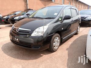 Toyota Corolla Spacio 2007 Black   Cars for sale in Central Region, Kampala