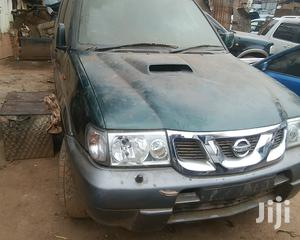 Nissan Terrano 2002 Green   Cars for sale in Central Region, Kampala