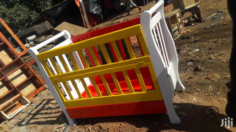 Bed For Baby | Children's Furniture for sale in Kampala, Central Region, Uganda