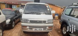 Toyota Hiace 1997 White for Sale | Buses & Microbuses for sale in Central Region, Kampala