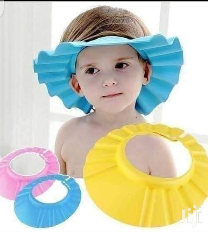 Baby Shower Caps