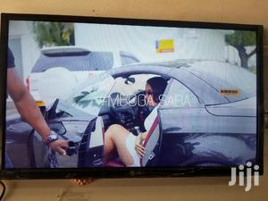 LG Flat Screen TV 43 Inches   TV & DVD Equipment for sale in Central Region, Kampala