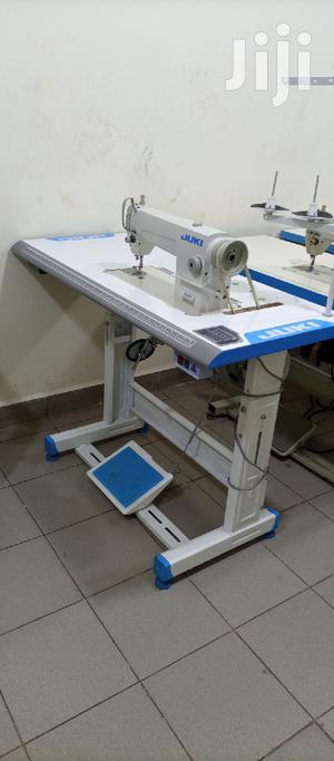Juki Industrial Sewing Machine Original   Manufacturing Equipment for sale in Central Region, Kampala