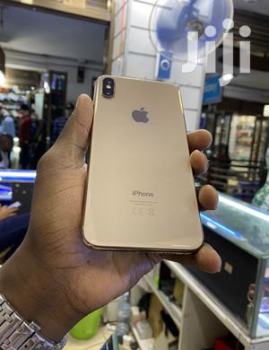 Apple iPhone XS Max 512 GB Gold   Mobile Phones for sale in Central Region, Kampala