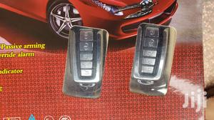 Genuine Car Alarm Security System | Vehicle Parts & Accessories for sale in Central Region, Kampala