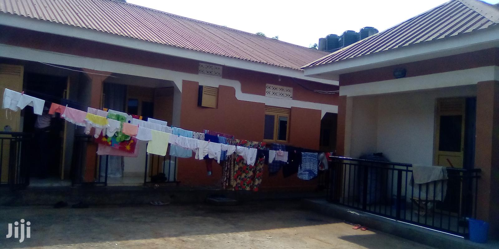 Archive: Single Room House for Rent in Namugongo Self Contained