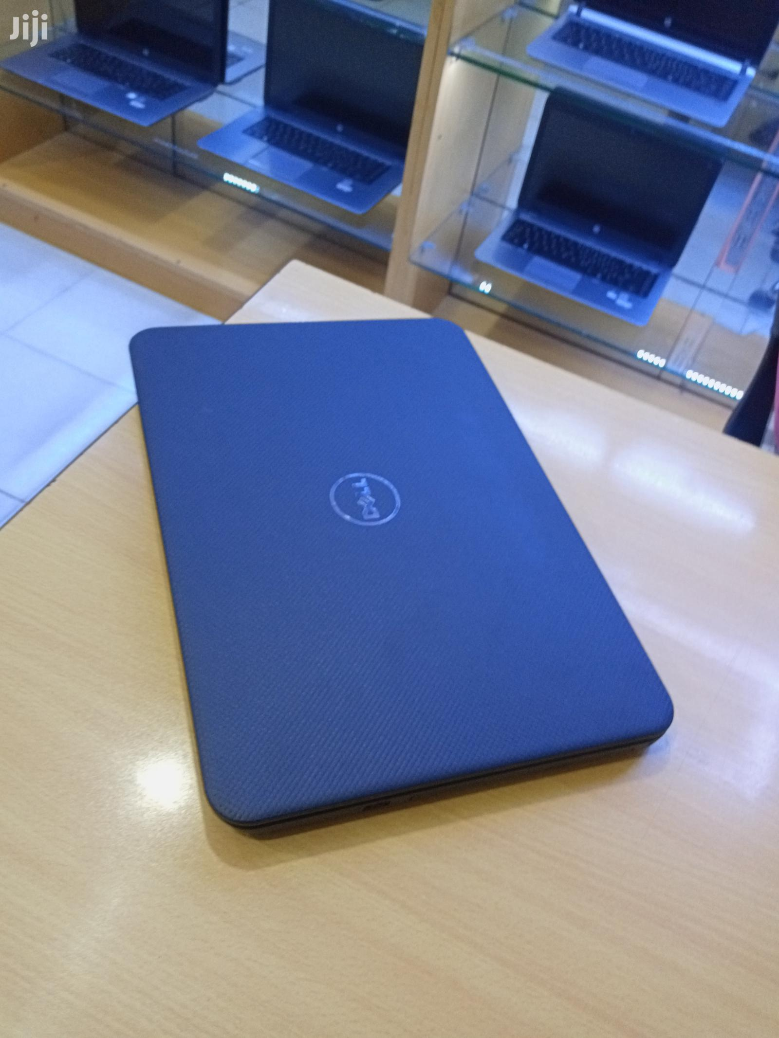 Dell Inspiron 15 15.6 Inches 500 Gb Hdd Core I5 4 Gb Ram
