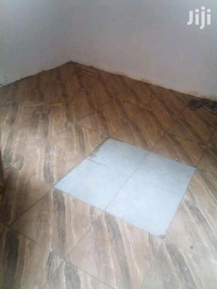 Archive: Single Studio Room House In Mutungo For Rent