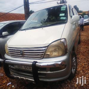 Toyota Regius 1998 Brown | Buses & Microbuses for sale in Central Region, Kampala