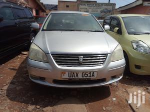 Toyota Premio 2003 Silver   Cars for sale in Central Region, Kampala