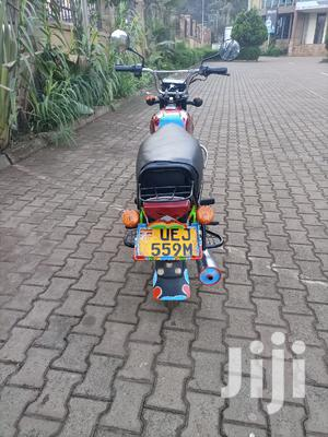 Bajaj Boxer 2018 Red   Motorcycles & Scooters for sale in Central Region, Kampala