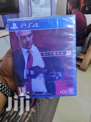 Ps4 Game Hitman 2 | Video Games for sale in Central Region, Kampala