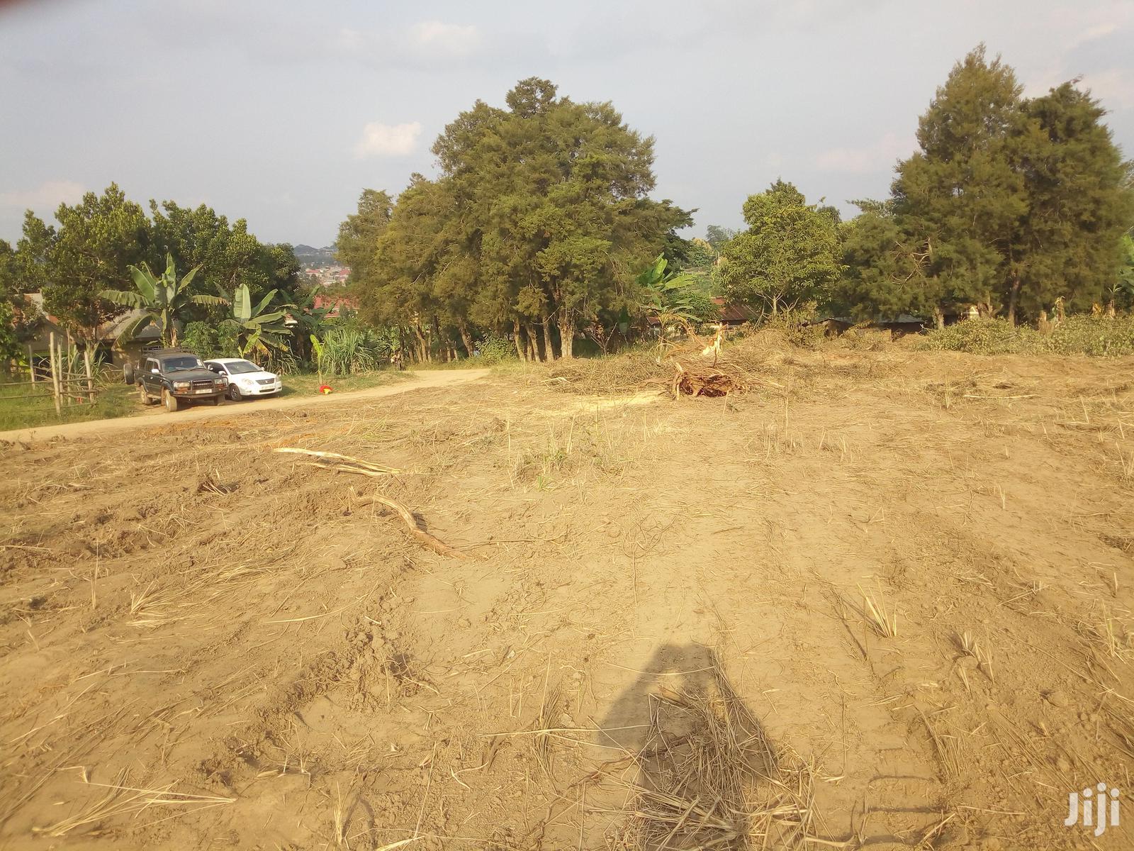 Plots, Large Land, Real Estates and More for Kats Deo Surveys LTD