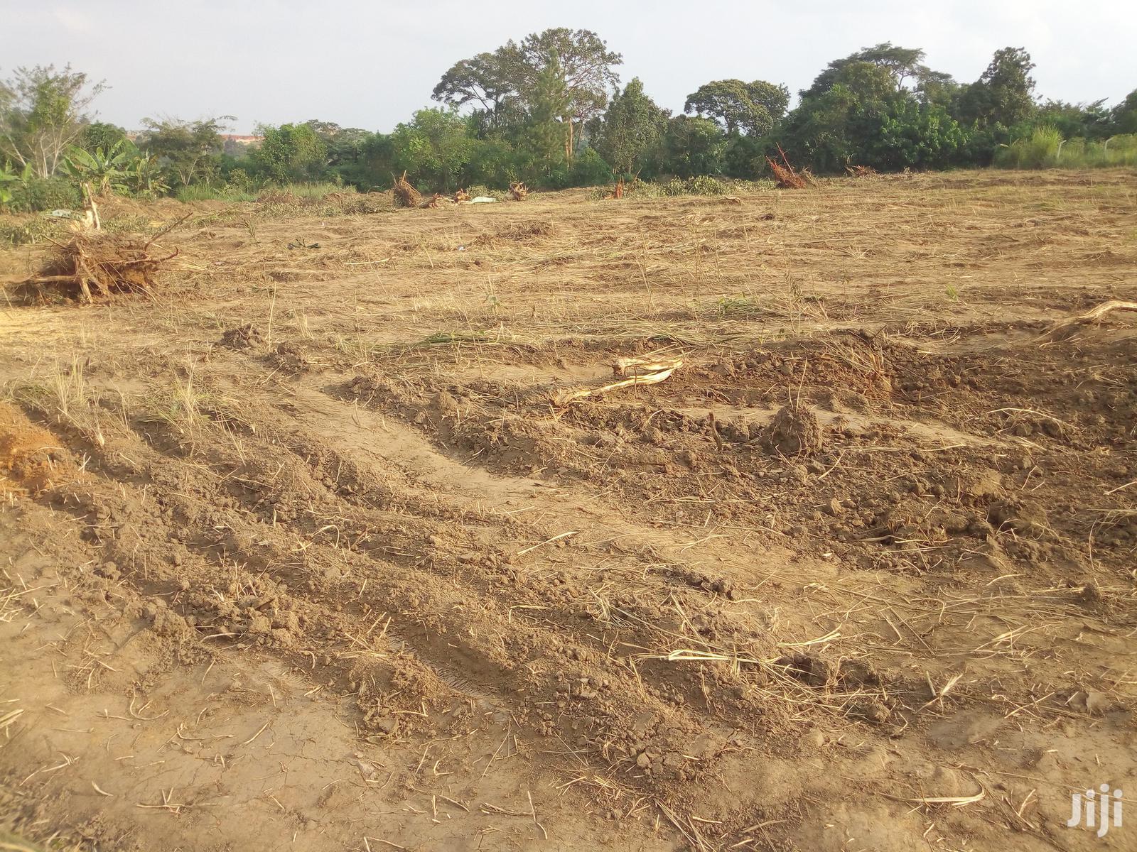 Plots, Large Land, Real Estates and More for Kats Deo Surveys LTD | Land & Plots For Sale for sale in Wakiso, Central Region, Uganda