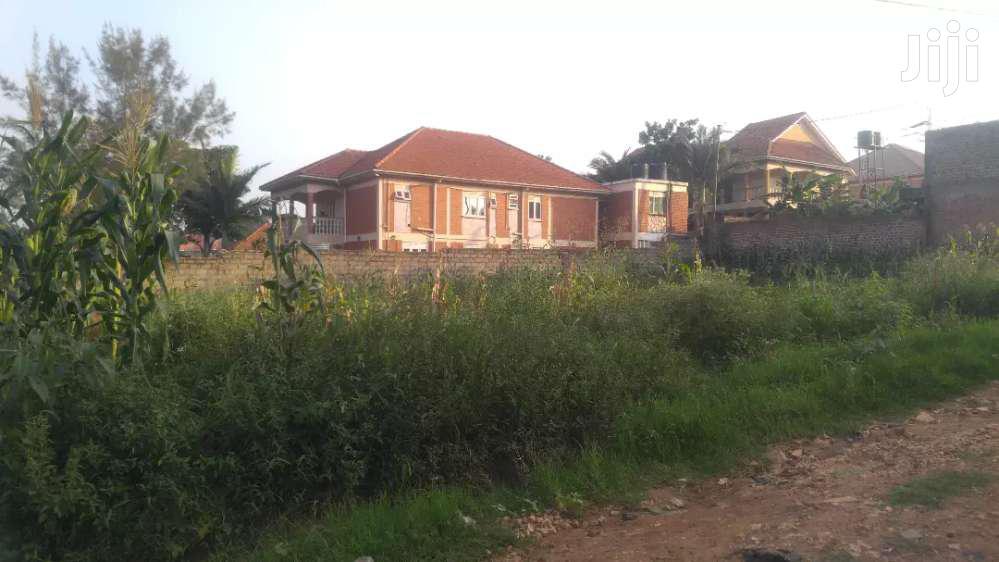 Land In Bweyogerere Kiwanga For Sale