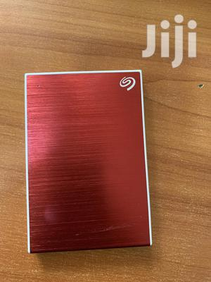 Seagate Red 2tb External Harddrives   Computer Hardware for sale in Western Region, Mbarara