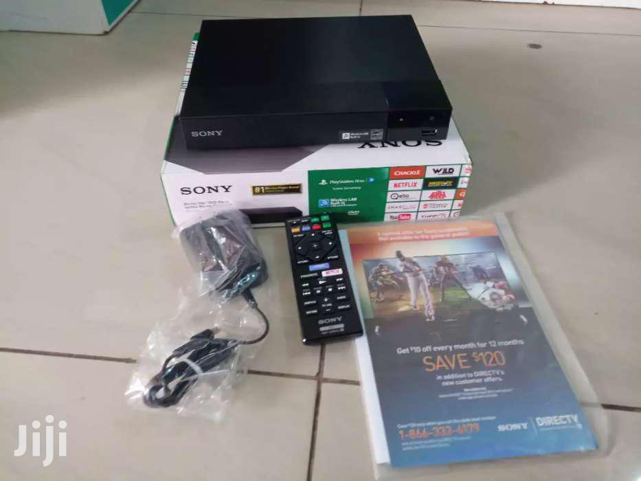 Brand New Boxed Sony DVD Blu-ray Smart 4k | TV & DVD Equipment for sale in Kampala, Central Region, Uganda