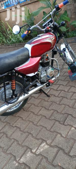 TVS Apache 180 RTR 2018 Red   Motorcycles & Scooters for sale in Central Region, Kampala