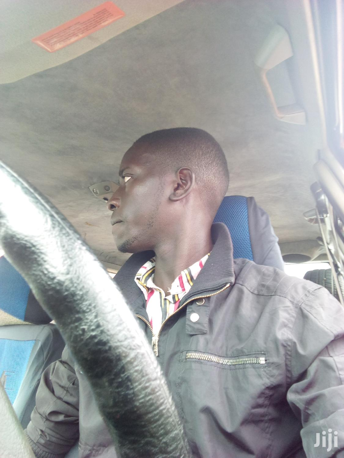 Professional Driver For Both Manual And Automatic Transmission Cars | Driver CVs for sale in Kampala, Central Region, Uganda