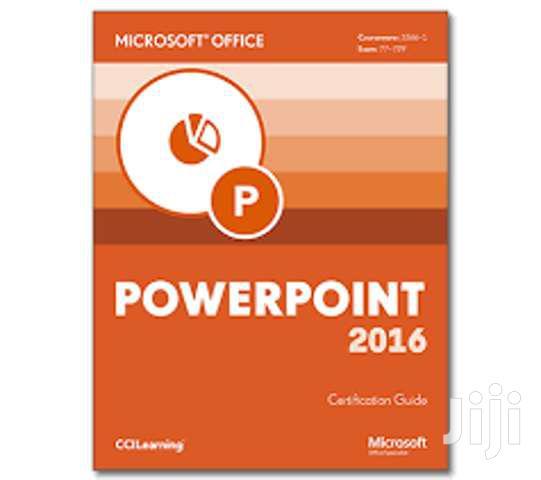 Archive: Microsoft Office 2016, 2013 & 2010 Training