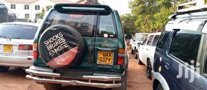 Nissan Basara 1999 Green | Cars for sale in Central Region, Kampala