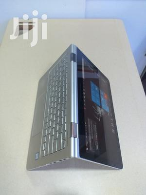 Laptop HP Spectre X360 13 8GB Intel Core I5 SSHD (Hybrid) 256GB | Laptops & Computers for sale in Central Region, Kampala