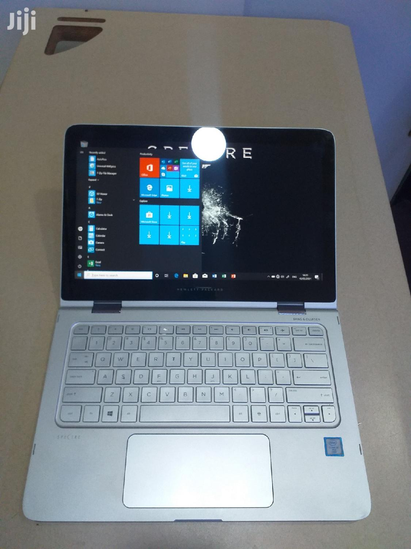 Laptop HP Spectre X360 13 8GB Intel Core I5 SSHD (Hybrid) 256GB   Laptops & Computers for sale in Kampala, Central Region, Uganda