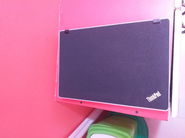 Laptop Lenovo ThinkPad Edge E535 4GB AMD HDD 320GB   Laptops & Computers for sale in Kampala, Central Region, Uganda