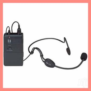 2 Wireless Colar Mics With Receiver | Accessories & Supplies for Electronics for sale in Central Region, Kampala