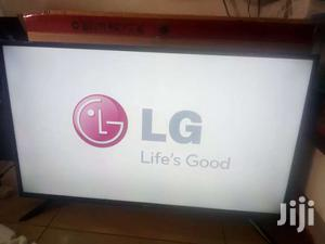LG Flat Screen TV 43 Inches | TV & DVD Equipment for sale in Central Region, Kampala