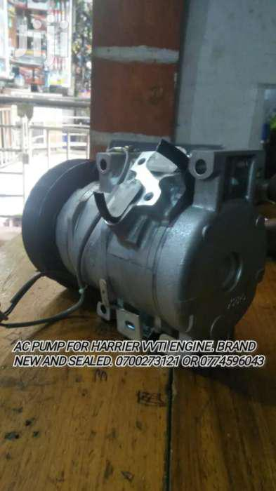 AC Pump For Harrier Vvti Engine