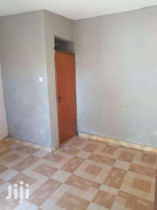 New Single Bedroom House In Salaama Munyonyo For Rent
