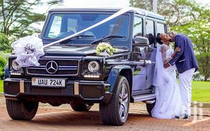 Mercedes Benz G Class for Hire | Wedding Venues & Services for sale in Central Region, Kampala